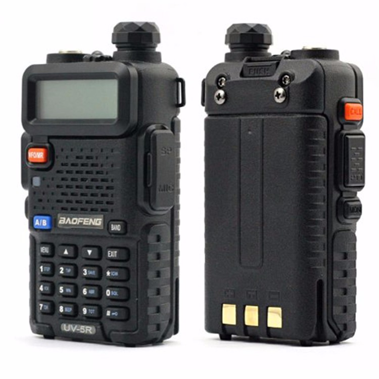 Hot Sale Wide band receiver walkie talkie