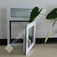 2014 newest best selling PVC Profile French Casement Window/Co-extrusion PVC Profile