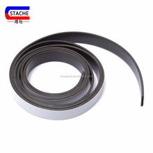 Self Adhesive Rubber Magnetic Tape Strip Craft Strip