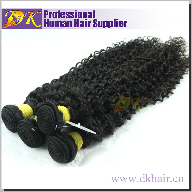 Wholesale Factory Price Sew Machine Weft indian Virgin Hair Micro Braiding Human Hair