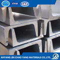 Galvanized U Channel Steel Beam