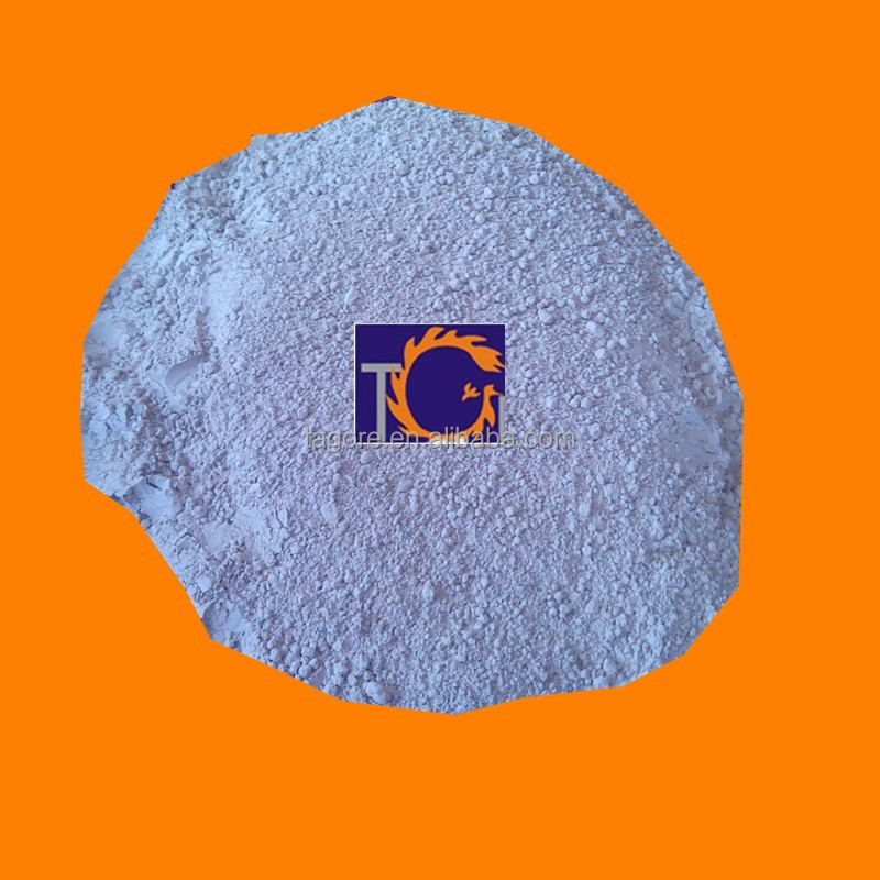 foundry cement , high alumina cement ca50 in 50kg bag