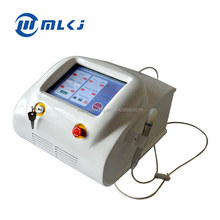 High Frequency 980nm Diode Laser Vascular /Spider Vein Removal Machine