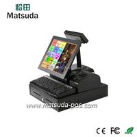 Factory Price OEM Tablet 15 inch Touch Screen POS Systems