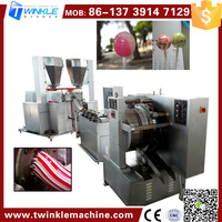 2014 New Style Colorful Lollipop Machine