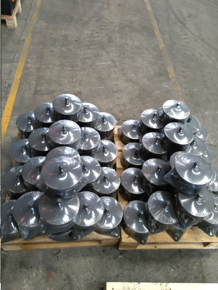 High Quality Bomag Roller Parts Hamm-roller parts shock absorbing mountings