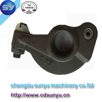 Intake&Exhaust Rocker arm MD352128 EXHAUST MD352127 INLET