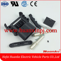 High quality REMA 160A male power cord connector