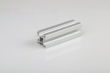 6000 series t-slot aluminum profile stock aluminum extrusions for workstations shenyang toshine aluminum co. ltd