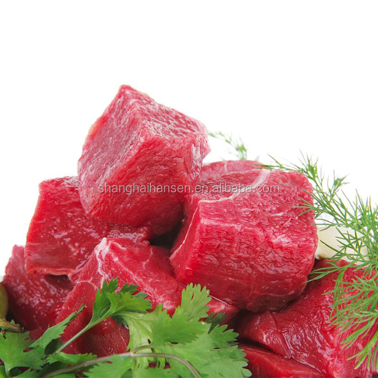 Beef Striploin Import Agency Services For Customs Clearnce shanghai agengcy