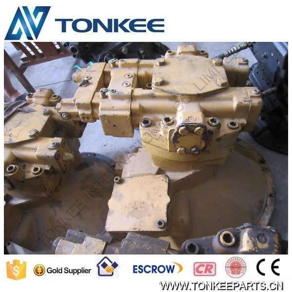 185-0220, A8VO200LA1KH1-63R1 Hydraulic main pump for 345 E345