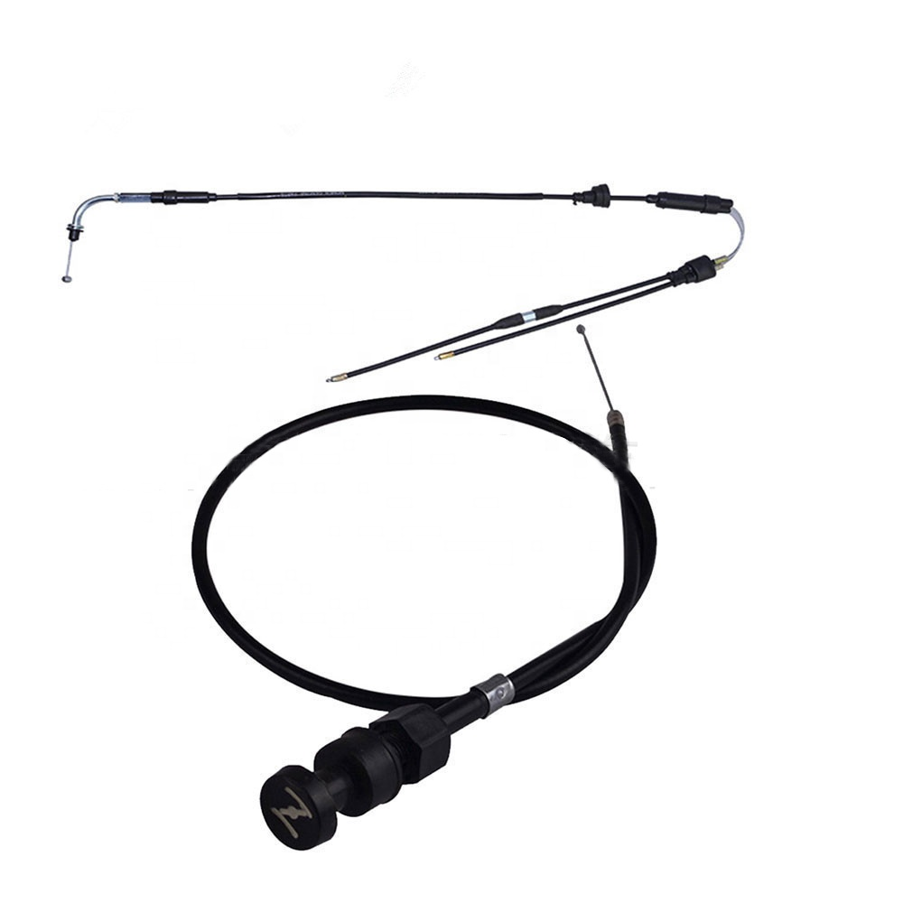 ATV Dirt Bike Motorcycle 50PY PW50 Throttle Cable
