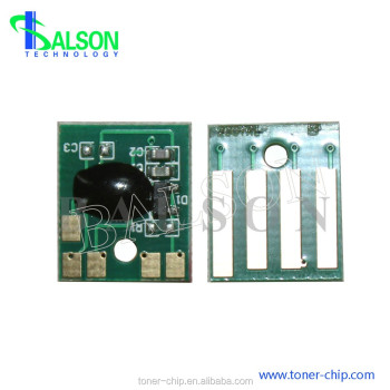 Manufacture spare part 60F4H00 (604H) ic chip resetter for Lexmark MX310 MX410 toner cartridge chips