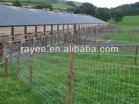 interior fence (green RAL6005, white RAL9010) Temporary fence / muro con pliegues
