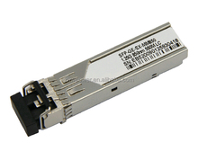 CISCO High Quality SFP 3750 Module Price 1.25G WDM/BIDI SFP Transceiver 10KM 1310nm
