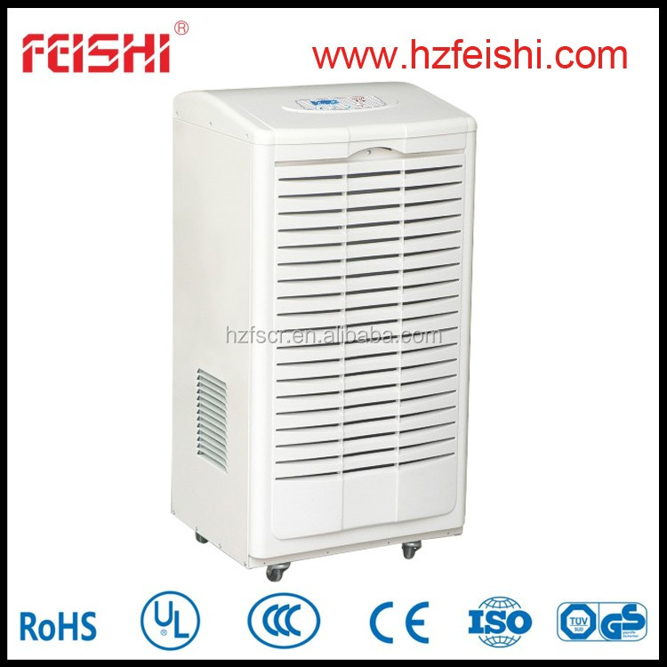 The Basement Industrial Refrigerant Rotary Desiccant