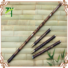 HOT !!! ZY-Z5 High Quality Bamboo Flute Bamboo Music Instrument Bamboo Xiao Factory Prices !