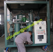 Waste current transformer oil regeneration machine,Switch oil reclamation system, recycle used oils