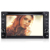 100% Pure Android 5.1.1 Car Radio DVD Player Quad Cord 1.6GHz 6.2 Inch Double Din With GPS Wifi BT Radio EX-TV Universal DU6533