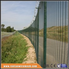 Trade Assurance cut proof fencing