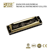 JDR Blues Harmonica High Quality For