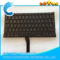 "Wholesale Keyboard For Apple Macbook Air 13"" A1369 Keyboard Layout With French/Russian/German/US/UK/Spanish/Arabic"