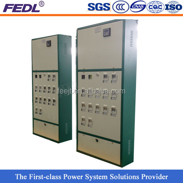 FYJ metal electric power meter box