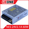 60w 24v 2.5a switching power supply
