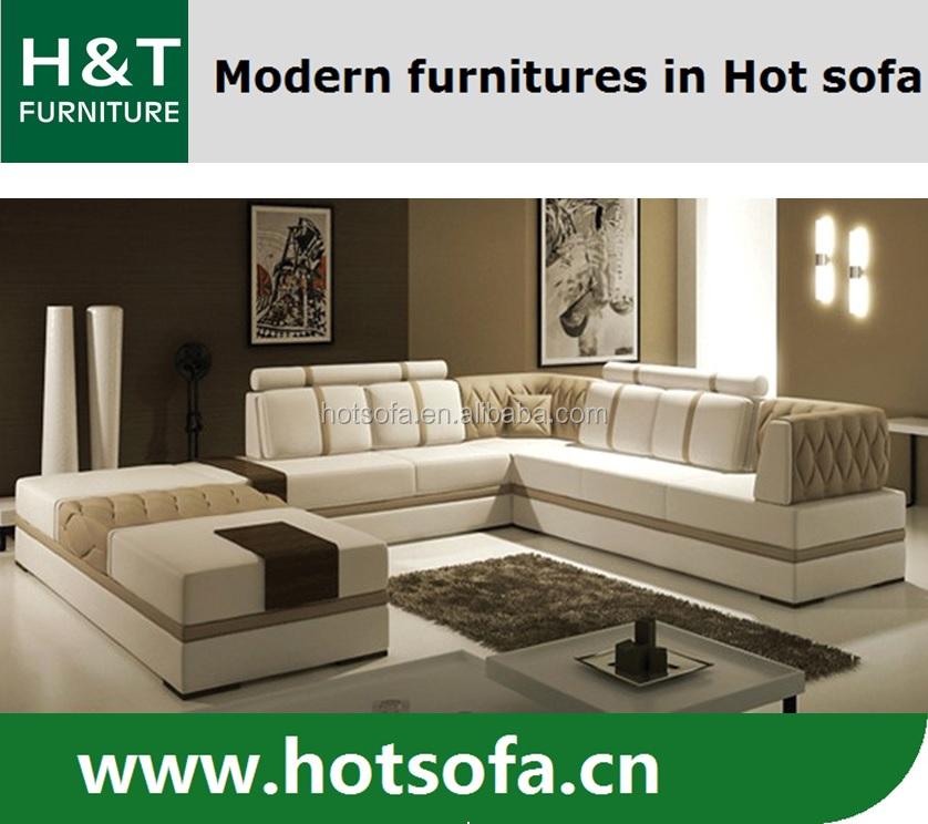 Modular Sofa Sectional Furniture Sofa Set Designs And