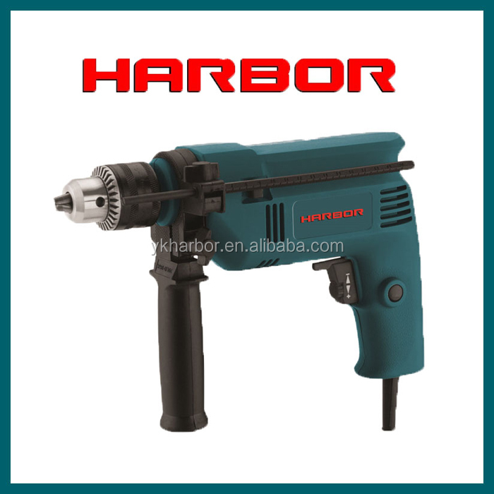 most hot magnetic drill machine magnetic broach drill(HB-ID005),500w 13mm