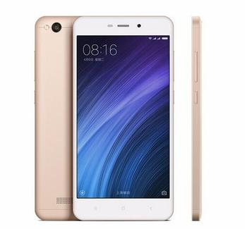 "International Version Xiaomi Redmi 4A Snapdragon 425 Quad Core 2G RAM 16GB ROM FDD LTE 4G 5.0 "" 1280x720p Mobile Phone"