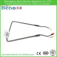 Customized Sharp Refrigerator Defrost Heater