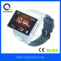 2013 latest Android 2.2 OS watch phone with MP3/email/camera/wifi/gps