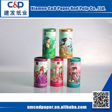 Grade AA Paper Packaging Tubes