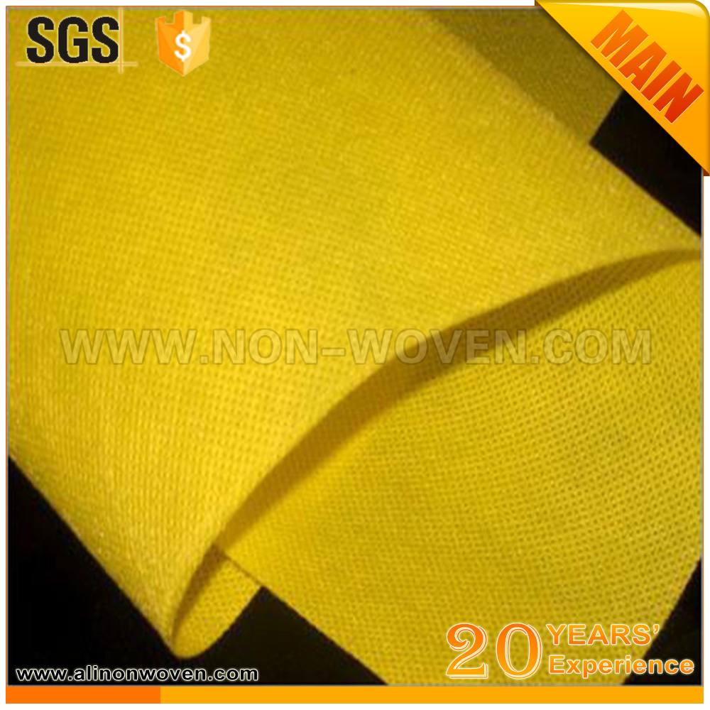 Eco-friendly pp raw material Non-woven Fabric