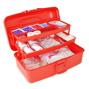 Factory medical large quanzhou first aid response kit wholesale