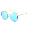 Triangle Frame Women Pc CE Sunglasses