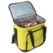 Wholesale cheap thermal frozen byo lunch cooler bag