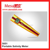 MesuLab salinity meter manufacturers