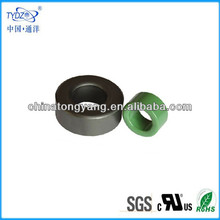MNZN toroidal ferrite core for inductors and transformers