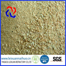 Caustic Calcined Magnesia for feed grade additives with low price
