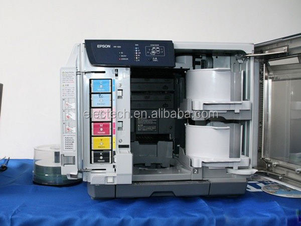 disc duplicator machine