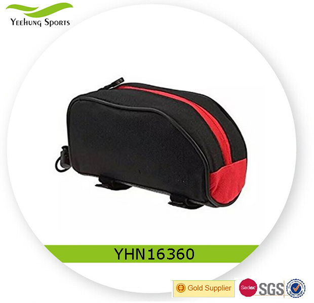 Outdoor Bicycle Cycling Frame Bag Front Saddle Bag