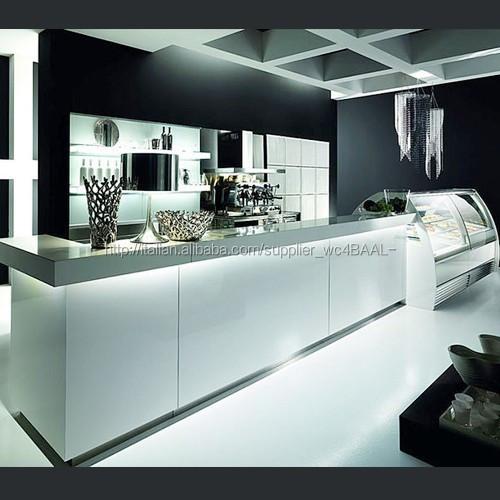 più caldo mobili bar banconi bar di design cucina disegni bancone da ...