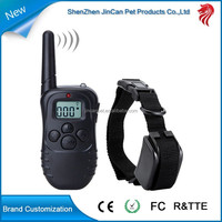 Pet Training collar Remote Control Dog Trainer Waterproof