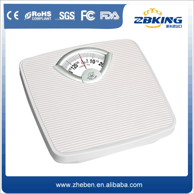 Nice performance mechanical electric weight platform electronics scales