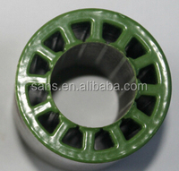 Stator stamping super core