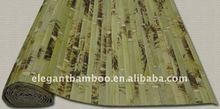 bamboo wall covering rolls