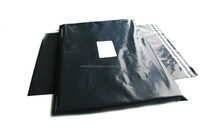 Black Express Mailer Bag