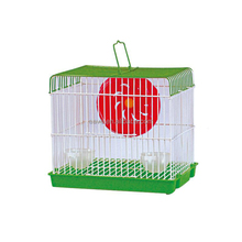 Hamster fun home small animal cage H05